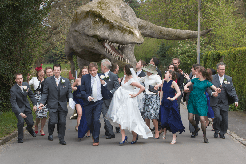 Preventable Austin Wedding Disasters – Heat, Kids and Shots