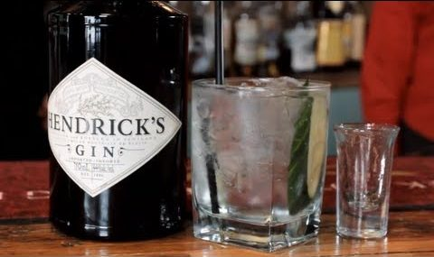 8 Most Popular And Famous Gin's In The World