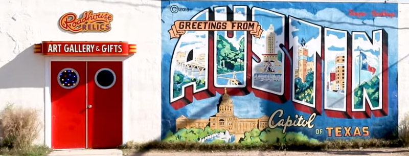 Visiting Austin? Here are Some Highlights